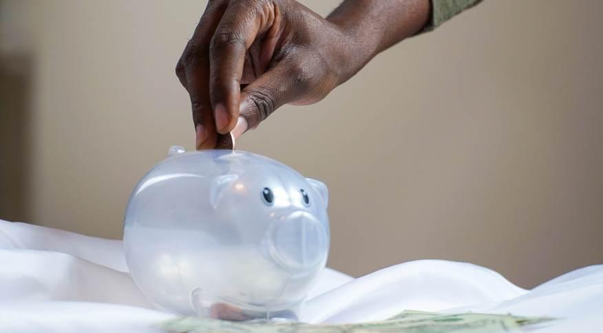 Investimentos; dinheiro