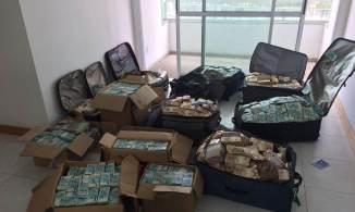 """Ex-ministro de Michel Temer (MDB) foi condenado por lavagem de dinheiro e associação criminosa no caso do """"bunker"""" em que escondia R$ 51 milhões"""