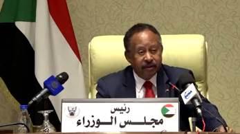 Golpe frustrado teria sido planejado por militares e civis apoiadores do presidente deposto Omar al-Bashir, disse primeiro-ministro sudanês