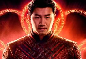 Em entrevista à CNN, Simu Liu comemora chegada de Shang-Chi e a Lenda dos Dez Anéis; filme estreia nesta quinta-feira (2)