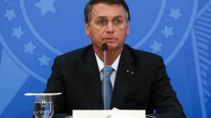 Bolsonaro é o único líder do G20 que ainda não foi vacinado contra a Covid-19