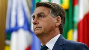 Bolsonaro chega aos EUA para Assembleia-Geral da ONU
