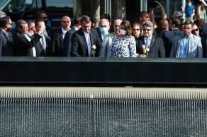 Marcelo Queiroga testou positivo para a Covid-19 enquanto acompanhava a comitiva presidencial para participar da Assembleia-Geral da ONU, em Nova York
