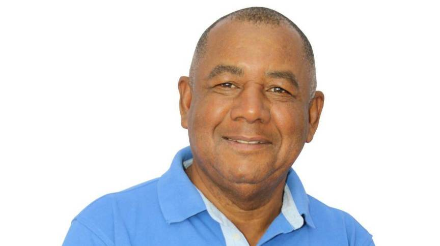 Vereador Quinzé foi morto neste domingo (12)