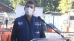 RJ não liberou máscaras por 230 mil pessoas com 2ª dose atrasada, diz secretário