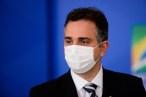 Pacheco: 'Guedes fala por ele, não pelo Senado'