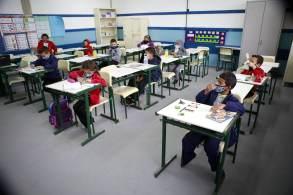 Retornam hoje as crianças da pré-escola, entre 4 e 5 anos, e os alunos do 1°, 2°, 5º e 9° anos do ensino fundamental