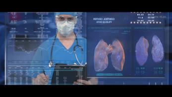 """Símbolo do que os especialistas definem como a """"Revolução 4.0"""", o uso dessa ferramenta não poderia ser ignorado pela medicina"""