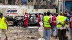 Ataque com carro-bomba suicida na capital da Somália deixa ao menos oito mortos