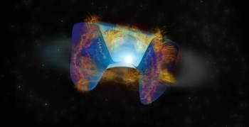 Observação marca a primeira vez que esse tipo de supernova conseguiu ser confirmada por cientistas