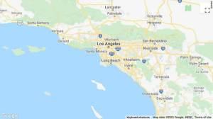 Terremoto de magnitude 4.4 estremece área de Los Angeles