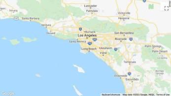 Profundidade do terremoto foi de 14 quilômetros. Não houve relatos imediatos de danos ou feridos até o momento