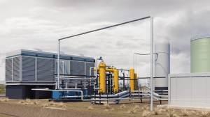 Siemens Energy conecta países com energia sem fronteiras