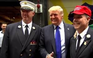 Com medo do que Trump poderia fazer, general protegeu armas nucleares, diz livro