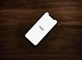 Desde 2013, a Apple lança novos iPhones quase invariavelmente em torno de setembro