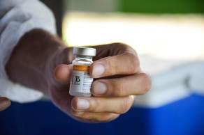 O instituto destaca que a Coronavac é um imunizante seguro e que todos os lotes foram atestados pelo controle de qualidade interno