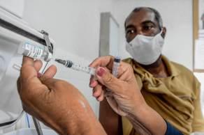 A informação foi confirmada pelo ministro da Saúde, Marcelo Queiroga, em anúncio durante evento sobre os mil dias do governo do presidente Jair Bolsonaro