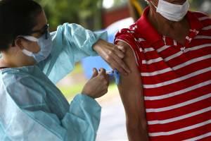São Paulo terá vacinação contra a Covid-19 em sete parques neste domingo (25)