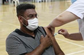 O número de óbitos, 225, foi o mais baixo no país desde o último dia 6 de setembro, quando foram notificadas 182 mortes pela doença