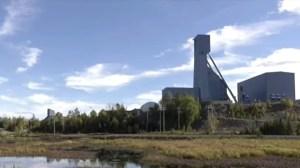 Vale resgata 19 trabalhadores presos em mina canadense; os demais estão a caminho