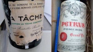 Polícia Federal recupera vinhos doados ao Ministério das Relações Exteriores