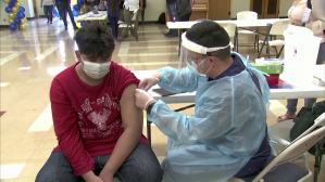 EUA: Vacinados contra Covid-19 têm menos probabilidade de morrer de outras doenças