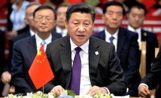Taiwan e a China continental são governadas separadamente desde o fim de uma guerra civil, há mais de sete décadas