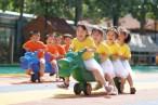 China elabora lei para punir pais por mau comportamento dos filhos