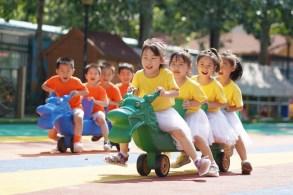 Projeto de lei também pede aos pais que providenciem tempos para descanso, brincadeiras e exercícios aos pequenos