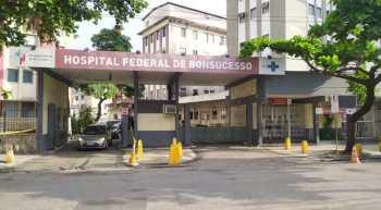 Comissão de Fiscalização Financeira e Controle da Câmara afirma que, nos últimos três anos, 69% dos contratos do Hospital Federal de Bonsucesso foram com dispensa de licitação