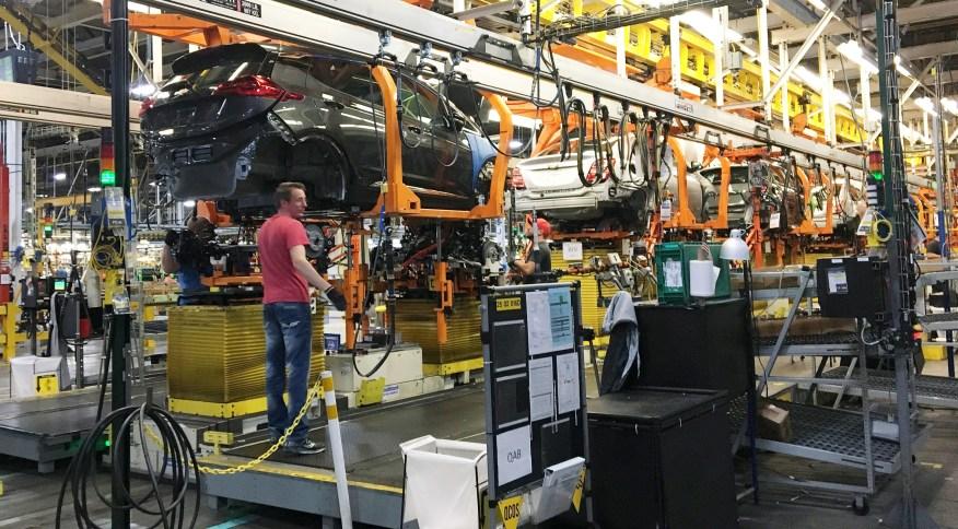 Volkswagen, Daimler e Stellantis estão entre montadoras afetadas