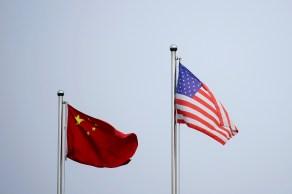 """Forças chinesas monitoraram os navios e """"ficaram de prontidão"""" durante a passagem das embarcações"""