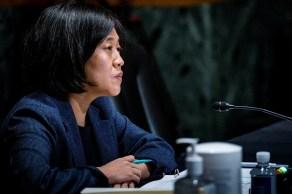 Representante comercial dos EUA disse que conversará com autoridades chinesas e que vai retomar processo de isenções para importações