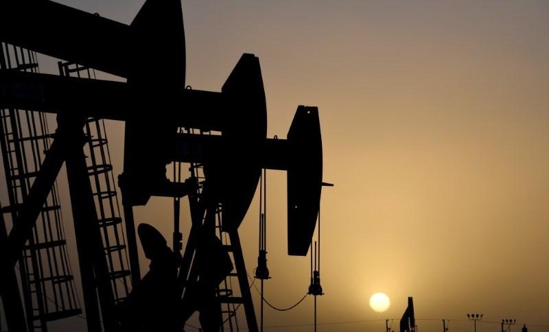 Petróleo dos Estados Unidos avançava US$ 0,57 ou 0,71%, a US$ 81,01 por barril
