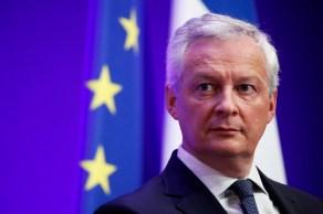 Bruno Le Maire afirmou que um acordo pode ser assinado na próxima semana ou em uma reunião do G20