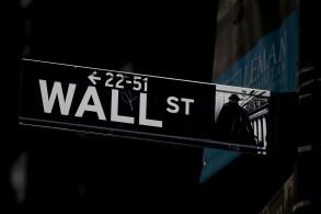 Tês principais índices de Wall Street tiveram comportamento misto durante boa parte do dia antes de perderem terreno perto do final do pregão