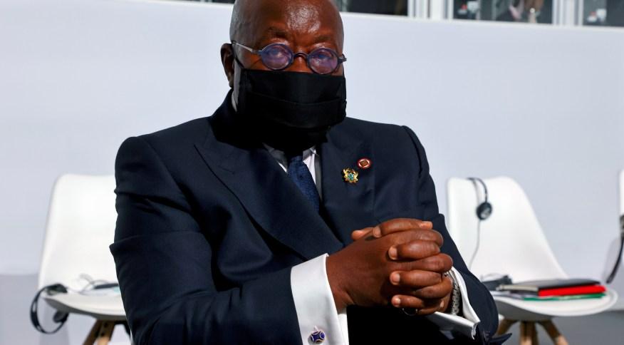 Gana é um membro fundador do Movimento dos Países Não-Alinhados