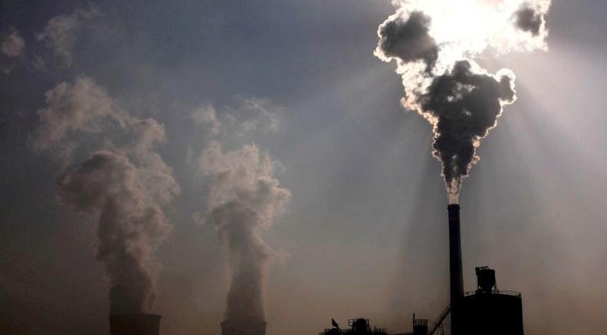 China revisou cerca de 976 minas de carvão e aprovou 153 delas