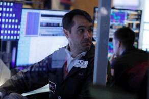 Papéis de bancos caíam apesar dos resultados trimestrais fortes do JPMorgan