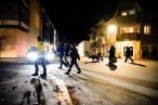 Noruega: Suspeito de ataque com arco e flecha recebe 5 acusações de assassinato