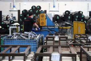 Índice de preços ao produtor subiu 10,7% em setembro na comparação com o mesmo período do ano anterior