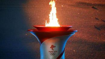 Capital chinesa se prepara para sediar o evento esportivo em fevereiro de 2022
