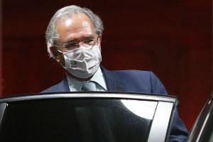 Guedes cancela ida a São Paulo em meio a indefinições sobre Auxílio Brasil