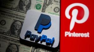 Em resposta a rumores, PayPal diz que não quer comprar o Pinterest