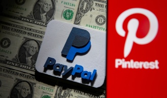 Combinação que pode produzir mais negócios entre empresas de tecnologia financeira e mídia social no comércio eletrônico