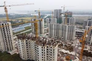 Mercado imobiliário e Evergrande viram maiores dores de cabeça da China; entenda