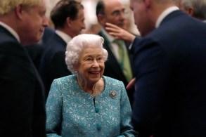 Rainha reduziu seus compromissos para se concentrar em suas principais obrigações constitucionais como chefe de Estado