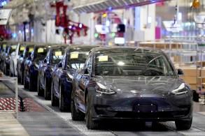 Novo centro de dados para a produção da fábrica vai armazenar informações da operação da Tesla no país