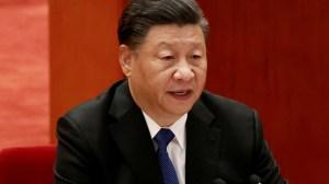"""Presidente da China quer """"abrir novos caminhos"""" para o desenvolvimento de armas"""