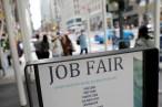 Pedidos de auxílio-desemprego nos EUA caem 10 mil na semana, a 281 mil